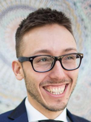 Kyle Liss – Secretary & Board of Directors Member
