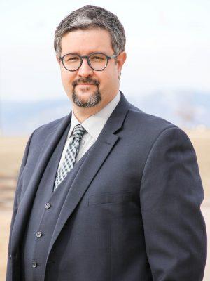 Kevin Brown – Board of Directors Member