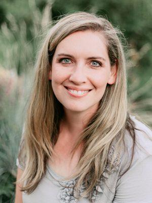 Ashley Savage – President & Board of Directors Member