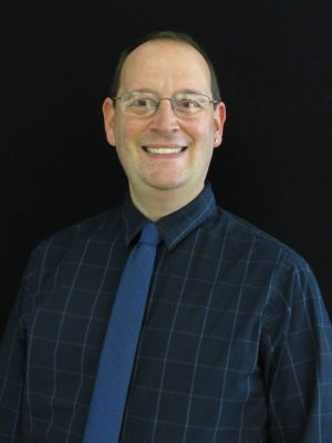 Christopher Thomas – Vice President & Board of Directors Member